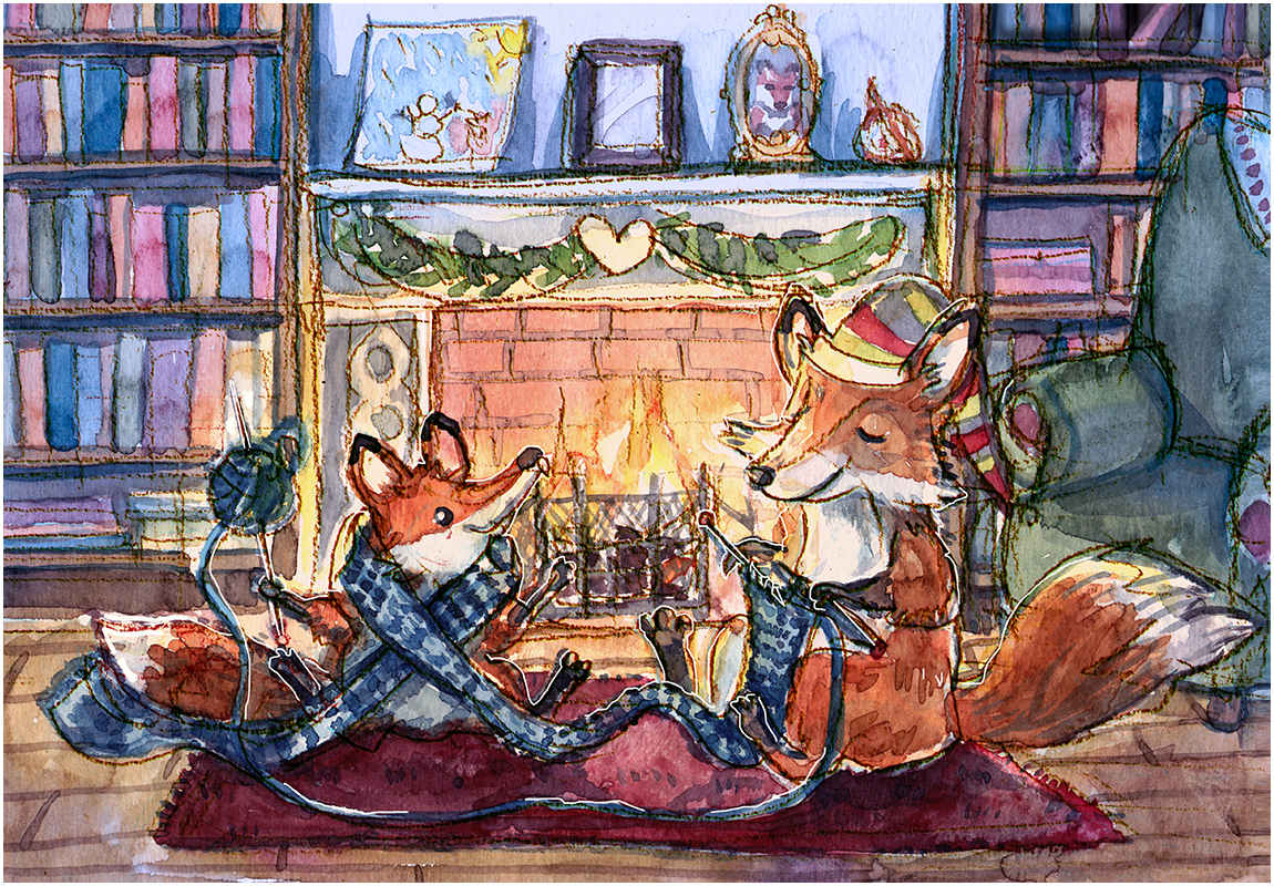 foxes_card_small